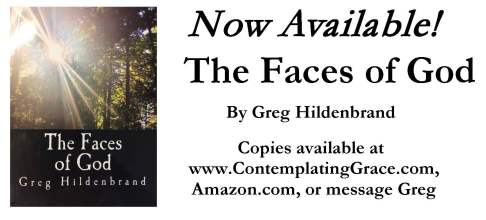 The Faces of God - ad