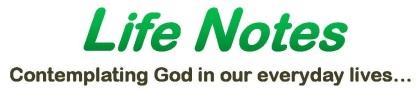 Life Notes logo2