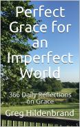 Perfect Grace for an Imperfect World - cover